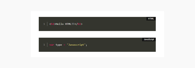 ソースコードの埋め込み用プラグイン『Highlighting Code Block』導入してみた【WordPress】